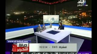 بالفيديو.. عبدالقادر شهيب: الداعون للهدم لا يصنفون معارضة.. والإخوان أعداء الوطن