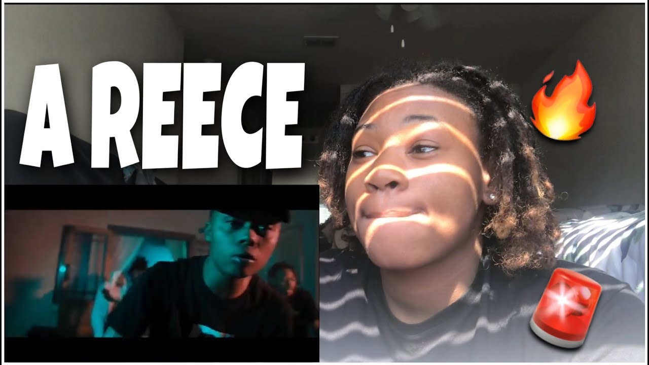 Download A- Reece On My Own [REACTION] ( official video )