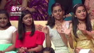 Anushka Dancing With Vishwaprasad | Moment | Grand Finale | The Voice India Kids | Tonight, 9 PM