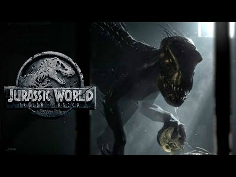 Why These Indoraptor Deleted Scenes Were Cut From Jurassic World: Fallen Kingdom