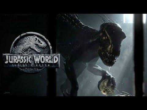 Why These Indoraptor Deleted Scenes Were Cut From Jurassic World: Fallen Kingdom