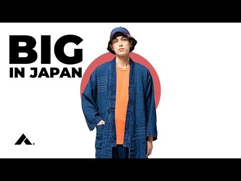 10 MUST HAVE Japanese Fashion Essentials
