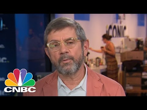 Brooklyn Brewery CEO Advice To Entrepreneurs: You Need To Stay Focused | CNBC