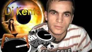 Dj Kento Feat  eLBuLi - Gue Pici Gue (REMIX)