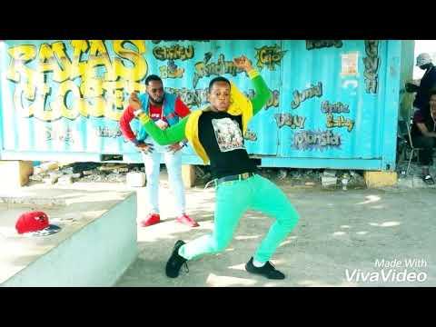 BREEZY SQUAD DANCERS FT DING DONG - LEBEH LEBEH - RAVAS PARK