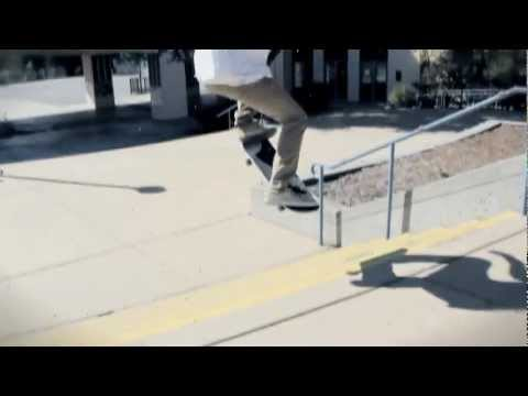 Skateboard Dreams Part 1