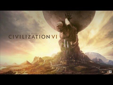 Hangout: Civilization VI Launch Party