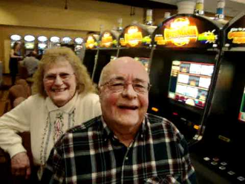 $124,000 Jackpot Winner at Saratoga Casino and Raceway!