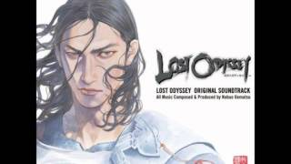 Full Lost Odyssey OST