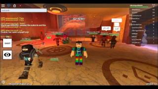 how to be boss on roblox twisted murder