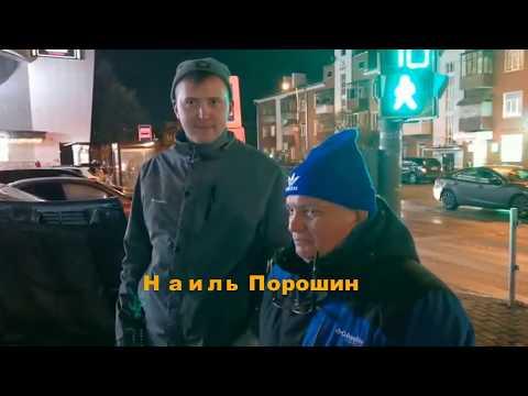 Дмитрий и его ВАЗ-2106. Настройка ХХ и зажигания, первая в новом 2020 году!