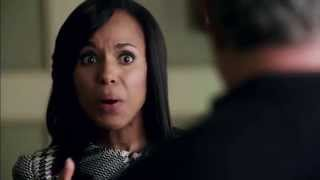 Bitch Baby scene. Kerry Washington deserves every Emmy for this.