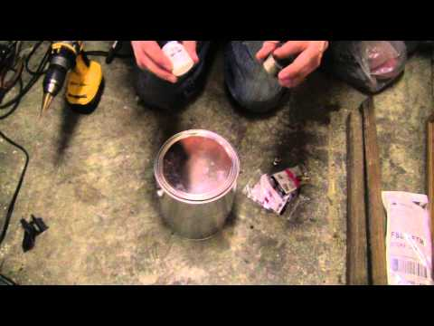 Vacuum Leak Finder (Smoke Pump)