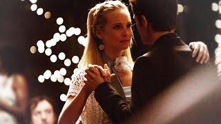 Stefan & Caroline | A Thousand Years