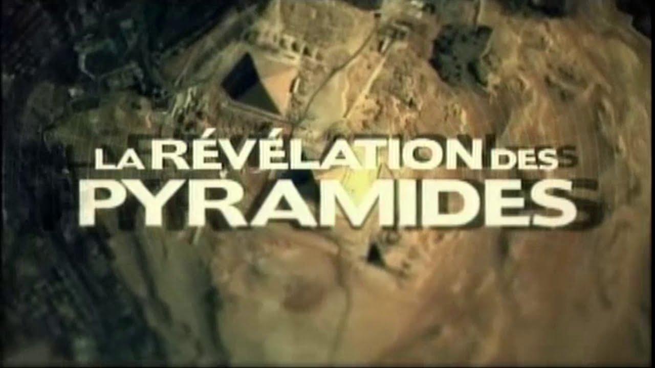 La Révélation des Pyramides  (Opus 1 & 2) [Film Complet]
