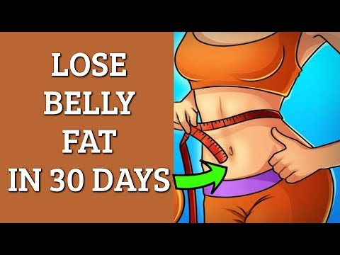 5-tips-to-reduce-stubborn-belly-fat-in-30-days---no-strict-diet-no-workout!
