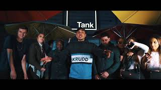 Bru-C x Jamie Duggan & Booda - Erryting Krudd [Music Video]