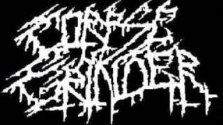 Corpse Grinder - Reflections