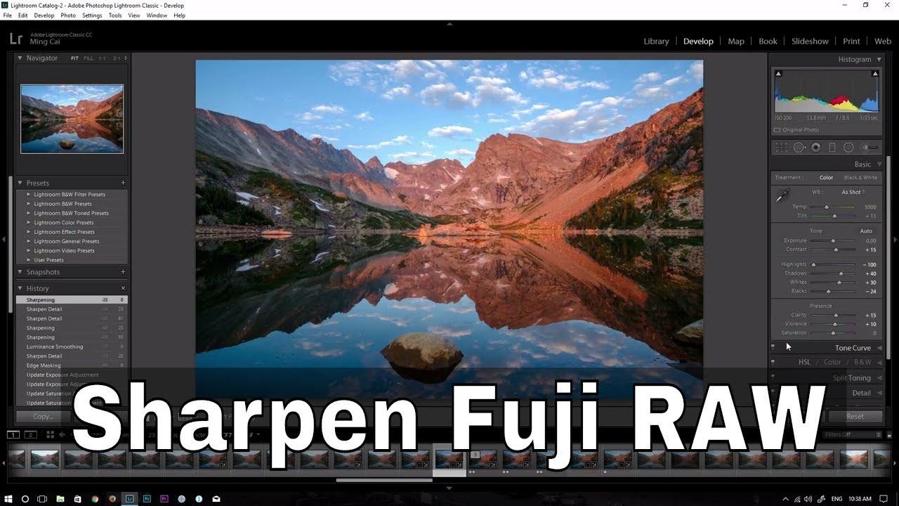 Debunking 6 Myths About the Fujifilm X-Trans Sensor