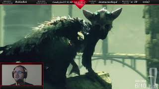 The Last Guardian PT 2 Cont