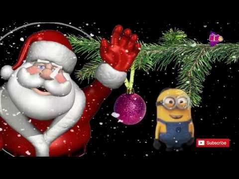 Клип Jingle Bells - Happy New Year