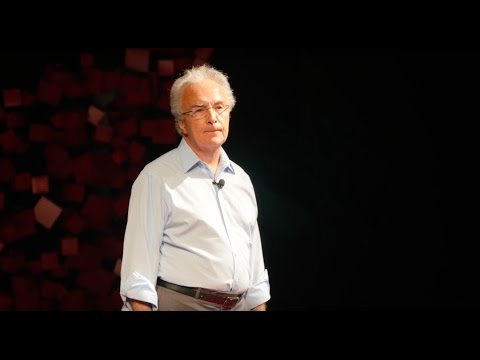 When Good is Not Good Enough | Frank Martinelli | TEDxUWMilwaukee