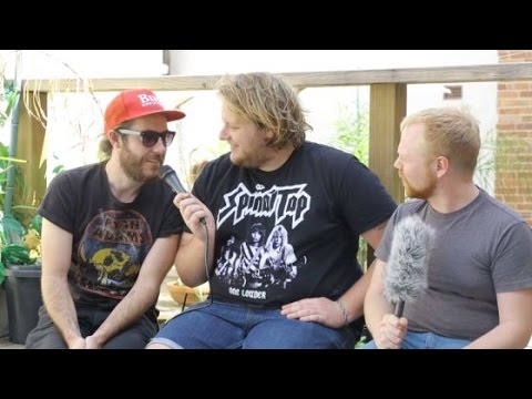 The Smith Street Band Interview | Poncho