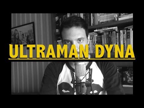 Ricardo Cruz - Ultraman Dyna