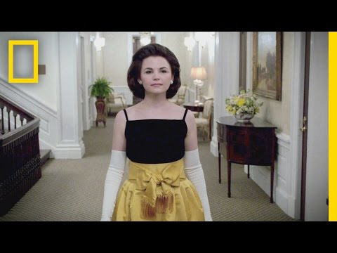 Ginnifer Goodwin on Playing Jackie  Killing Kennedy