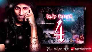Video Arcangel - Feliz Navidad 4 (Prod. By Mambo Kingz Y Dj Luian) (con Letra) download MP3, 3GP, MP4, WEBM, AVI, FLV November 2017