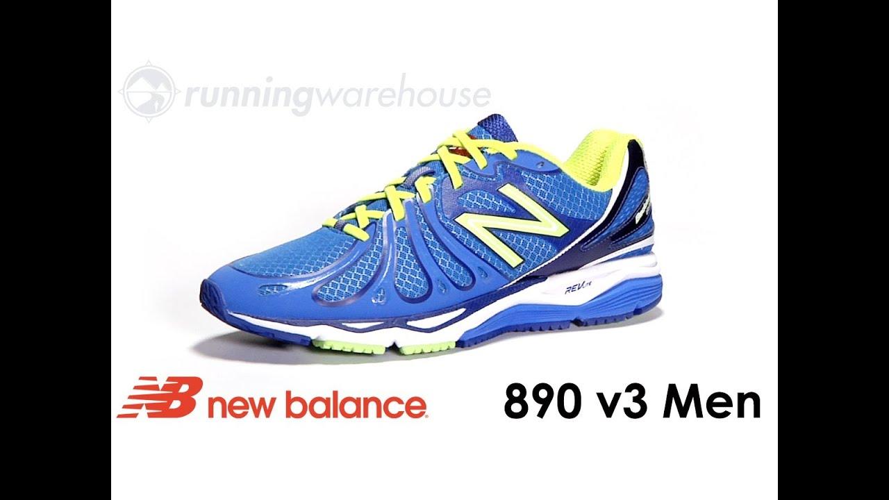 new balance 890 v3 oferta