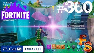 Fortnite, Save the World - Through the Rift, Beta Cracks - FenixSeries87