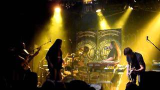 Pagan's Mind- United Alliance live@C Club Berlin with Michael and Truls from Circus Maximus