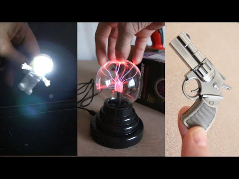 Download Youtube: 3 Interesting USB Gadgets! - Gadgets Review Geek