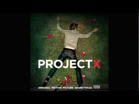 Project X - OST [2012] | 04. Candy - Far East Movement and Pitbull