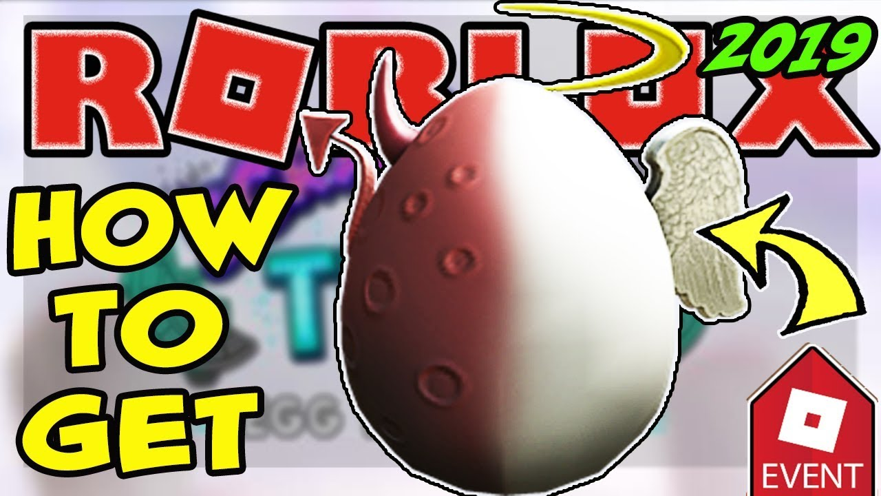 Event How To Get The Eggcelent Choices Egg Roblox Egg Hunt 2019