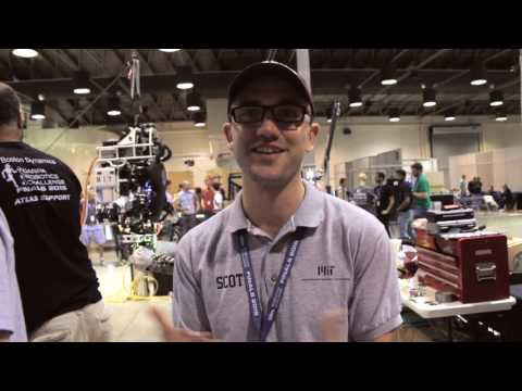 Team MIT at the 2015 DARPA Robotics Challenge Finals