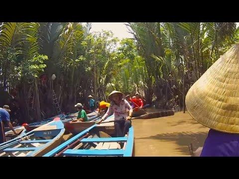 Ho chi minh city Vietnam Gopro 2016