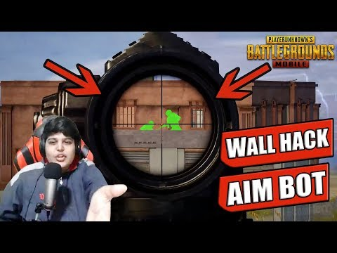 Pubg Mobile Hackers killed Cosmic YT and Kronten   Wall hacks & Aimbot