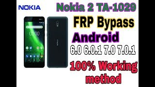 Nokia frp by technocare