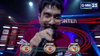 Stage Fighter : บอส ทีมโหดมันหวาน - Slow Motion [300816]