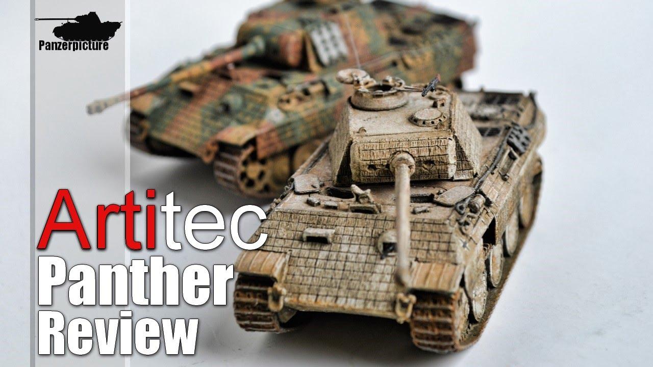 artitec new panther review youtubeArtitec #6