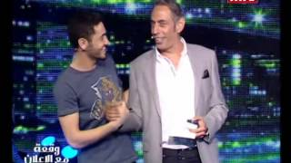 Layle Jnoun - 30/05/2014 - Episode 28 - الليلة جنون