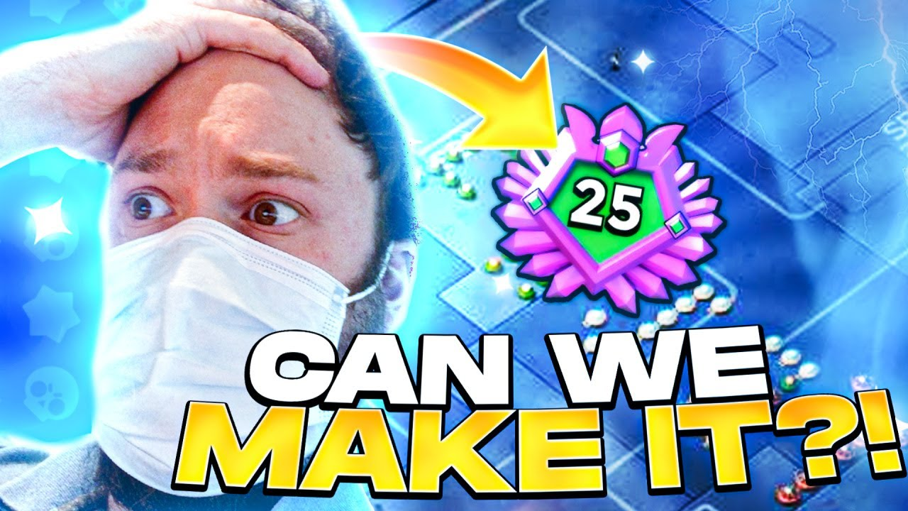 CAN WE GET THERE?! Rank 25 PUSH in Season 22! // Boom Beach Warships