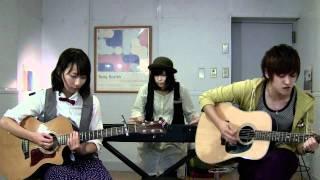 星に願いを/flumpool(Cover)