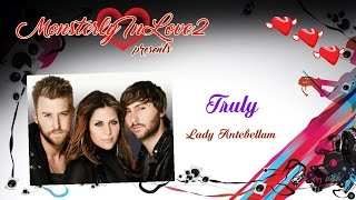 Lady Antebellum - Truly (Live)