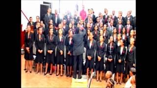 st augustine choir university of dar es salaam 2012