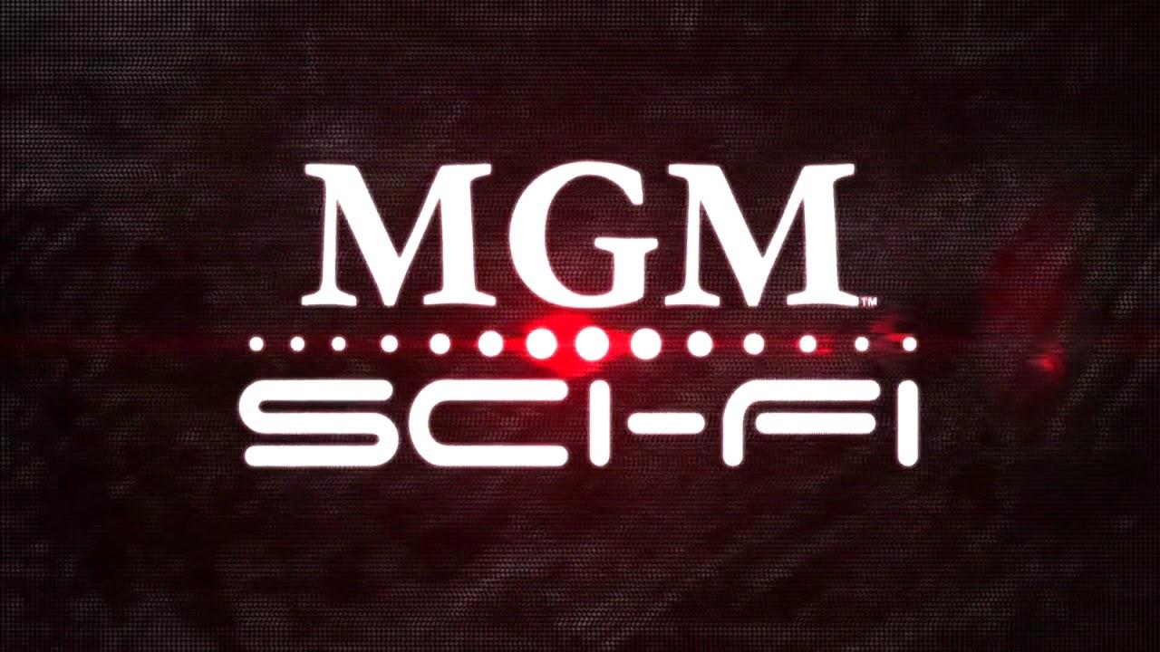 MGM Sci-Fi