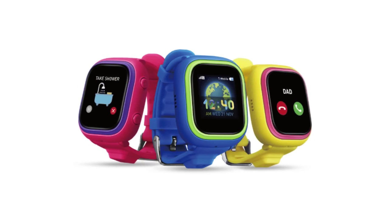Ticktalk 2 The Best High Tech Christmas Gifts For Kids And Pas