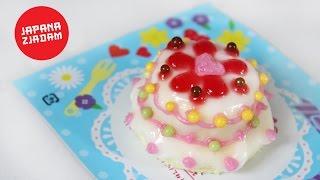 Tort z proszku - JAPANA zjadam #22